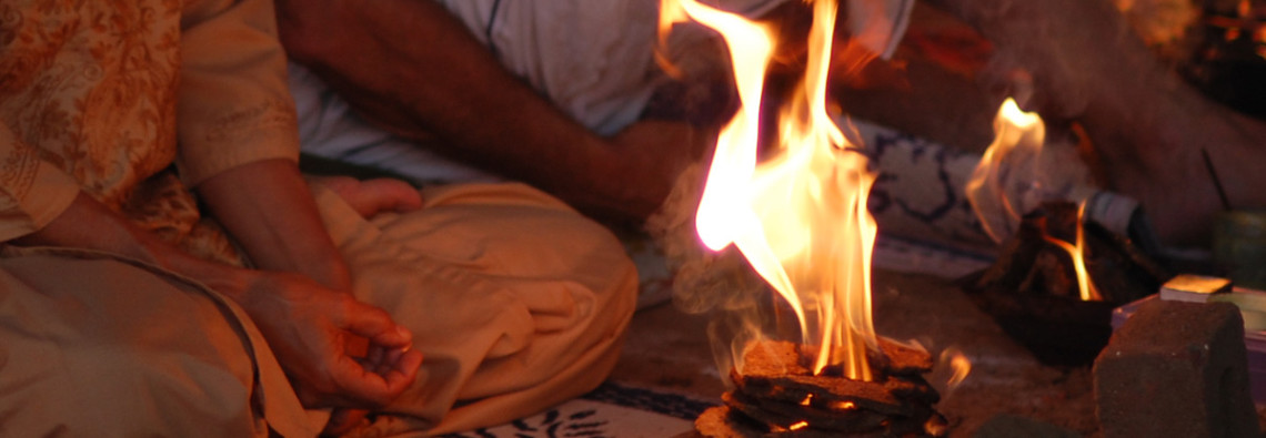 What is Agnihotra?